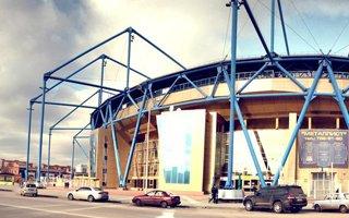 Charków: Zmiana właściciela stadionu w przededniu 10-lecia Euro 2012