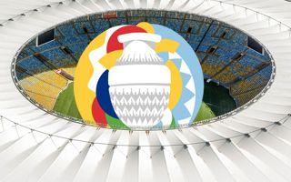 Copa America 2021: Copa nieszczęść w Brazylii