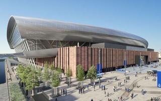 Liverpool: Status UNESCO przepadnie przez stadion?