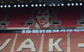 Holandia: Twente rozważy montaż miejsc stojących dla Vak-P