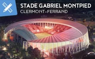 Nowy projekt: Beniaminek dostosowuje stadion do Ligue 1