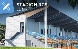 Nowy projekt: Coś dla lekkoatletów (i nie tylko) w Lubinie