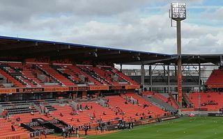 Francja: Wielkie plany w Lorient? Najpierw analiza
