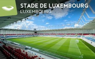 """Nowy stadion: """"Narodowy"""" Luksemburga wreszcie gotowy"""