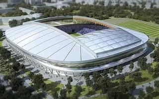 Islandia: Co z nowym stadionem narodowym?
