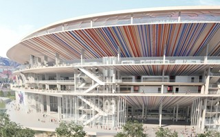 Barcelona: Rok na Estadi Johan Cruyff? Jest taka opcja