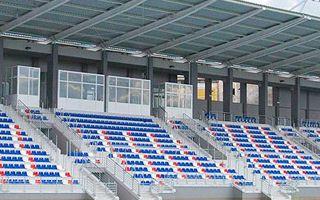 Radom: Jest licencja na stadion Broni, podgrzewanej murawy jeszcze nie ma
