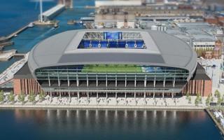 Liverpool: UNESCO nie, stadion tak – Everton rusza!