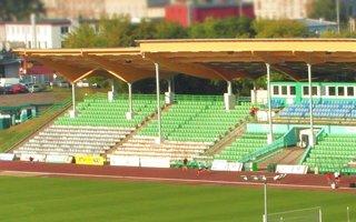 Grudziądz: Stadion Olimpii bardziej lekkoatletyczny