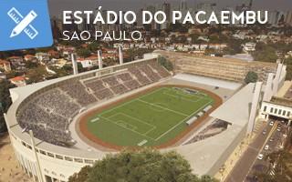 Nowy projekt: Legendarny stadion z São Paulo zmienia oblicze