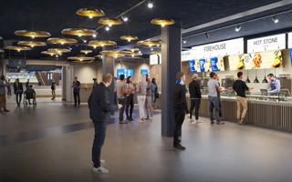 Londyn: Największe zmiany na Stamford Bridge od 20 lat