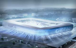 Chorzów: Polski Ład pomoże zbudować stadion Ruchu?