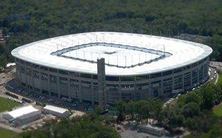 Frankfurt: Nowa koncepcja mobilności dla stadionu