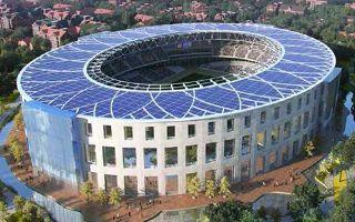 Włochy: Plany stadionu w Weronie nadal aktualne