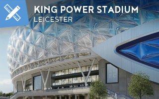 Nowy projekt: Rozbudowa w Leicester, ruszają konsultacje