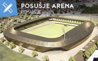 Nowy projekt: Latający spodek wyląduje w bośniackim Posušje?
