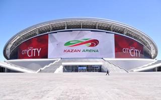 Rosja: Stadion pozywa Rubina Kazań