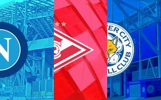 Liga Europy: Grupowi rywale Legii wylosowani