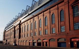 Glasgow: Rangers zaczynają myśleć o rozbudowie Ibrox