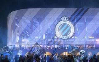 Belgia: Club Brugge znów bliżej stadionu