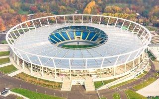 Chorzów: Stadion Śląski gospodarzem 100. Mistrzostw Polski