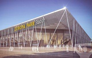 Niemcy: Stadion we Fryburgu ma sponsora na miesiąc przed otwarciem