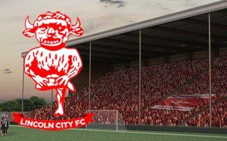Anglia: Kibice zbierają na rozbudowę trybuny Lincoln City
