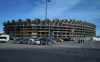 Hiszpania: Dokończenie stadionu Valencii znów na horyzoncie