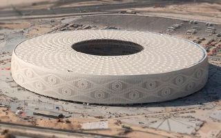 Katar 2022: Wkrótce otwarcie Al Thumama Stadium