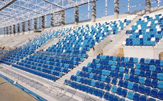 Płock: Wielkie zmiany na stadionie Wisły
