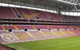 Stambuł: Galatasaray robi porządki na Türk Telekom Stadium