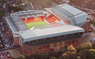 Liverpool: Rozbudowa Anfield ruszy za kilka dni!