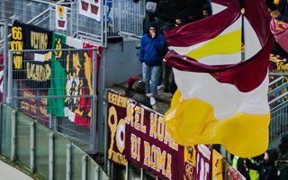 Rzym: Nowy stadion AS Romy z wyborami w tle