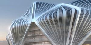 Chiny: Problemy Evergrande a budowa superstadionu