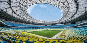 Nowy stadion: Kompleks sportowy jak zestaw do parzenia herbaty