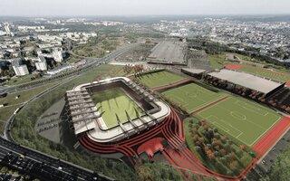 Litwa: Stadion Narodowy powstanie do 2025 roku