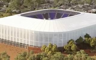Belgia: Zielone światło dla nowego stadionu Club Brugge