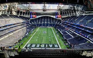 USA: Władze NFL pukają do stadionowych bram w Niemczech