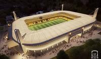 Agia Sofia (AEK Gipedo)