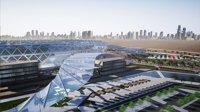 Al Ahly Stadium