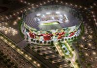 Umm-Affai Stadium (Al-Rayyan Stadium)