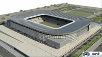 Al Sadr City Stadium
