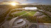 Al Thumama Stadium