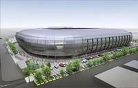 Albert Flórián Stadion (Stadion Üllöi)