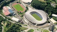 Estadio Anoeta (I)