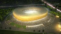PGE Arena Gdańsk (Baltic Arena)