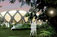 Arena da Amazonia (Vivaldão)