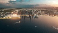 Auckland Waterfront Stadium