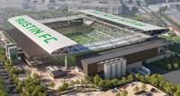 Austin MLS Stadium