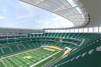 McLane Stadium (Baylor Stadium)